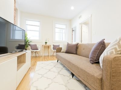 Photo for Industrial 3BR in Allston by Sonder
