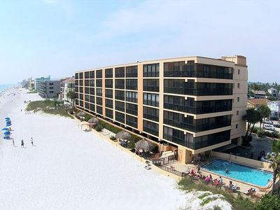 SALE Nov. & Dec.  LOW nightly rates Villa Madeira Direct Gulf Beach 5th floor