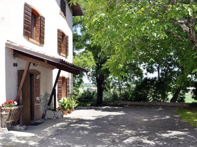 Photo for Apartment Casale Preoni (LAZ475) in Lazise - 5 persons, 2 bedrooms