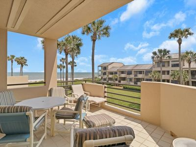 Photo for New Listing!! Well Appointed, Oceanfront Condo