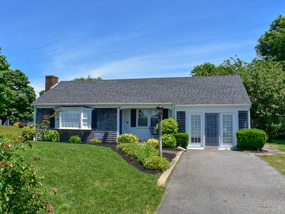 Photo for Stafford Circle 34- Three bedroom home with peeks of Swan Pond