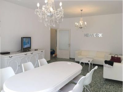 Photo for Spacious and charming apartment in Torremolinos Centro