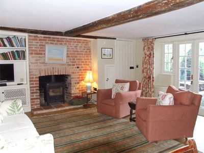 Photo for 2 bedroom Cottage in Stiffkey - NCC68