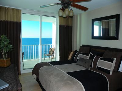 Photo for Newly Updated Direct Gulf View 1BR & Bunkroom/2Bath