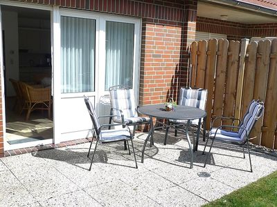 Photo for House in Norden with Parking, Internet, Terrace (85619)