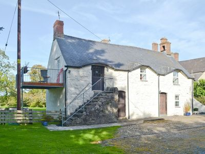 Photo for 1 bedroom property in Tudweiliog.