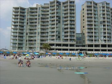 One Ocean Place, Garden City Beach, Garden City, SC, USA