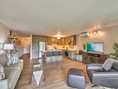 Photo for Large Newly Remodeled 1-Bdrm -Price Reduced for Summer Special