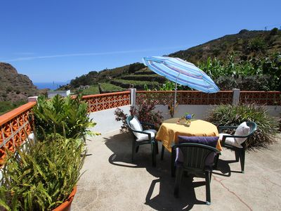 """Photo for Casa Rural """"La Tagora"""" - Canarian country house in idyllic surroundings"""