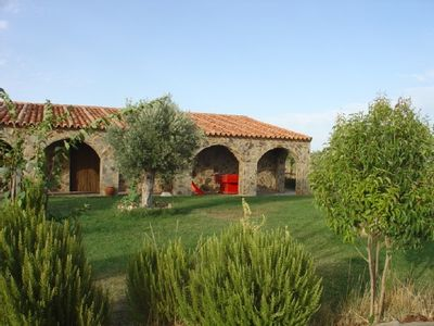 Photo for Self catering La Fontana for 8 people