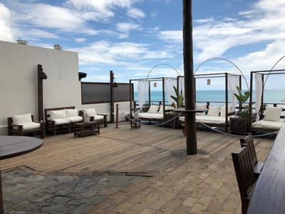 Photo for 1BR Guest House Vacation Rental in Pipa, RN