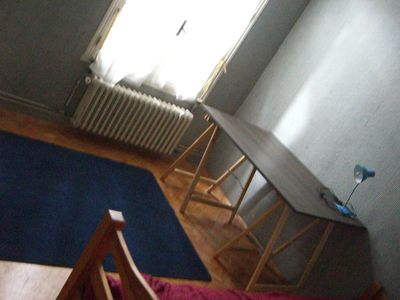 Photo for Rent apartment downtown pedestrian zone for the festival