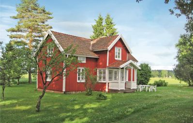 Photo for 2 bedroom accommodation in Grästorp