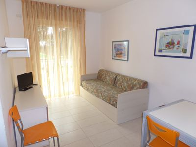 Photo for 2BR Apartment Vacation Rental in Bibione, Venezia