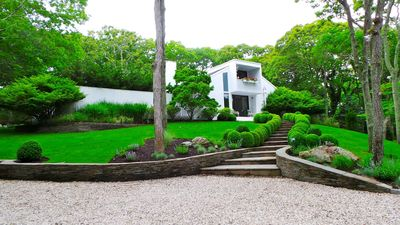 Photo for New Listing: Private Beach Access, Tesla Charging Station, Saltwater Pool & Hot Tub