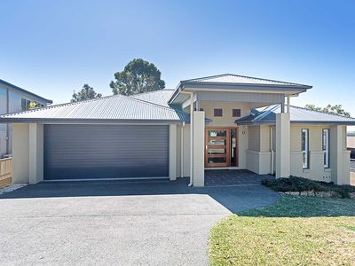 Photo for 4BR House Vacation Rental in Soldiers Point, New South Wales