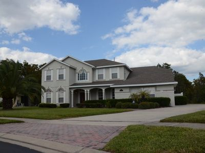 Photo for Luxury Home 2.5 miles from Disney World. Formosa Garden State