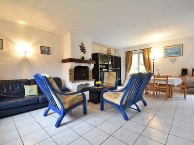 Photo for Alluring Holiday Home in Etretat with Garden