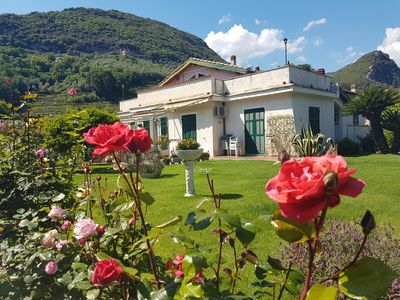 """Photo for Villa """"LA GARITTA"""" Two steps from the magical village"""