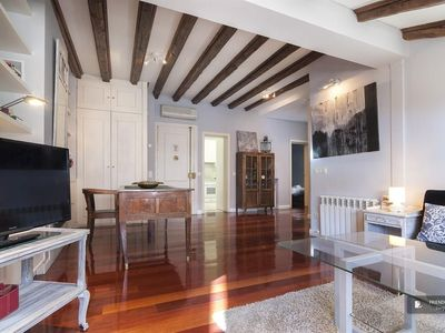 Photo for Friendly Rentals The Galileo II apartment in Madrid