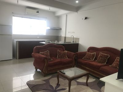 Photo for Beautiful apartment in the center of the city