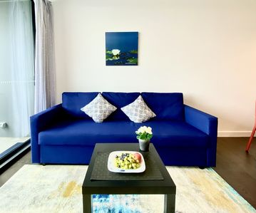 Photo for ★Brilliant★ 2 Bed Apt in a Brand New Building