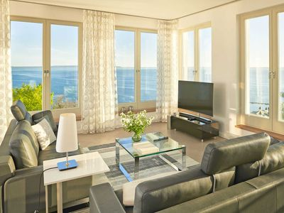"""Photo for Penthouse """"Sea View & SPA"""" - First F645 Penthouse """"sea view + SPA"""""""