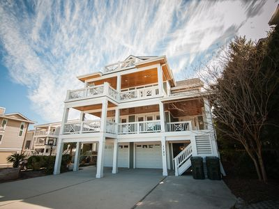 Photo for 6BR House Vacation Rental in Wrightsville Beach, North Carolina