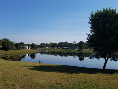 Photo for 2BR Mobile Home Vacation Rental in Hudson, Florida