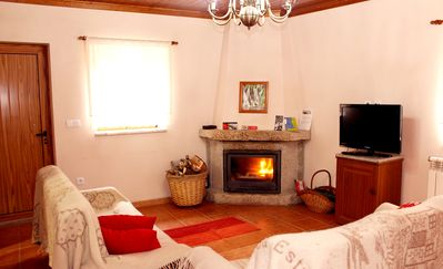 Photo for Spacious house with terrace and Wifi