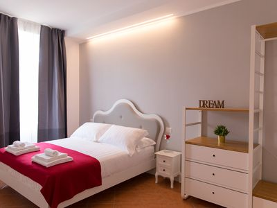 Photo for ***** AmoRhome ***** New Luxury apartment in the heart of Rome