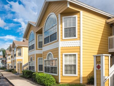 Photo for Disney On Budget - Island Club West - Welcome To Contemporary 3 Beds 2 Baths Condo - 5 Miles To Disney