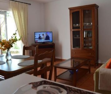 Photo for 106213 - Apartment in Vera Playa