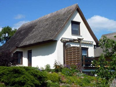Photo for Cottage - thatched cottage with panoramic views