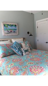 Photo for New beach house, one bedroom on suite with private entrance.