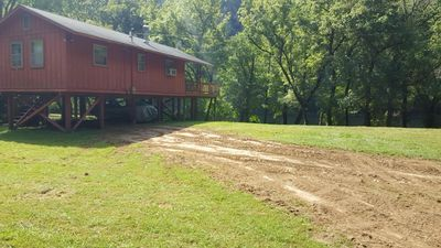 Photo for 2BR Cabin Vacation Rental in Pembroke, Virginia