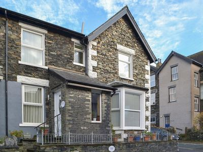 Photo for 5 bedroom accommodation in Windermere