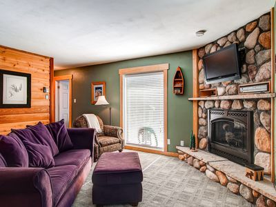 Photo for Double Eagle A22 Ski-in Condo Breckenridge Colorado Vacation Rental