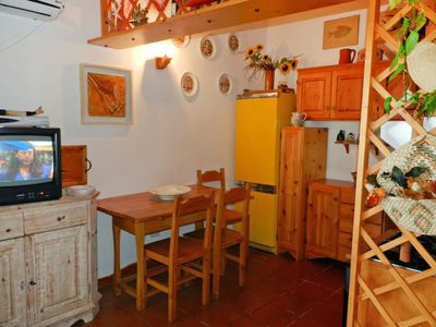Photo for Vacation home Il Muto in Costa Paradiso - 4 persons, 2 bedrooms