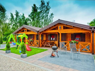 Photo for Row bungalows, Sianozety  in Um Kolberg - 5 persons, 2 bedrooms
