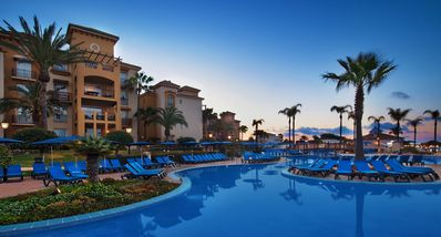Photo for Marbella Beachfront Resort