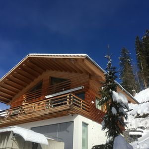 Photo for 1BR Apartment Vacation Rental in BE, Berner Oberland