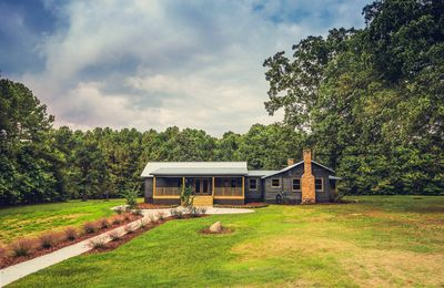 Welcome to the Cabin at Sugarneck!