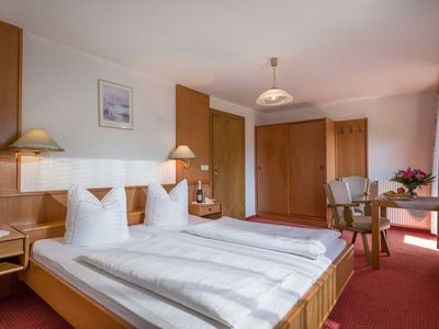 Photo for Standard Double Room - Hotel Enzian
