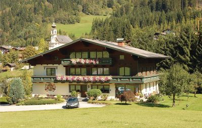 Photo for 2 bedroom accommodation in Flachau