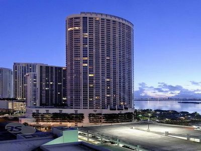 Photo for Awesome Water Views  at Edgewater Miami