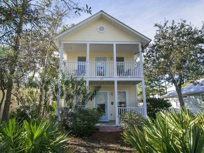 Photo for Private Home with great location in Seagrove Beach on 30A! Private Pool! Short Walk to the Beach