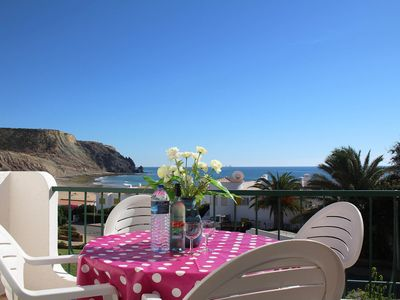 Photo for Holiday apartment Luz for 1 - 4 persons with 2 bedrooms - Holiday apartment