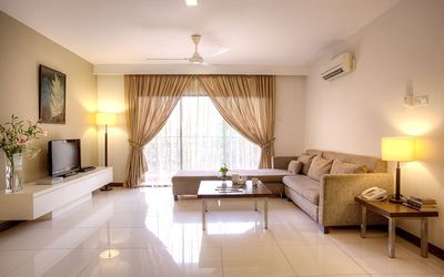 Photo for The Nomad Bangsar - 3 Bedroom #7