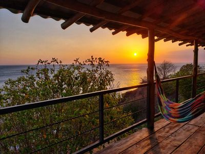 Photo for 3BR House Vacation Rental in Remanso Beach, San Juan Del Sur, Rivas